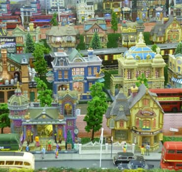 lemax dream city railway 3