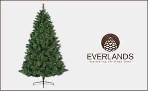 Everland Christmas Trees