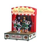 Lemax - Christmas Belles Hoilday Recital Battery Operated (4.5V)