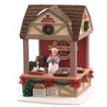 Lemax - Christmas Market Bratwurst (UNBOXED)