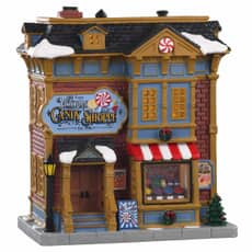 Lemax - The Victorian Candy Shoppe Battery Operated Led
