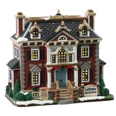 Lemax - Heritage House Battery Operated Led
