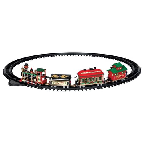 Lemax - Yuletide Express Battery Operated (4.5V)