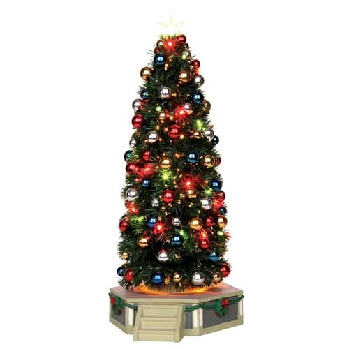 Lemax - The Majestic Christmas Tree With 4.5V Adaptor