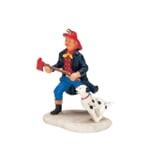 Lemax - Fireman