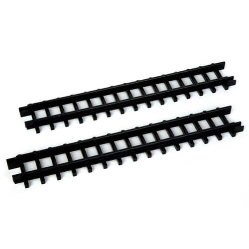 Lemax - Straight Track For Christmas Express Set Of 2