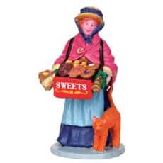 Lemax - Sweet Seller