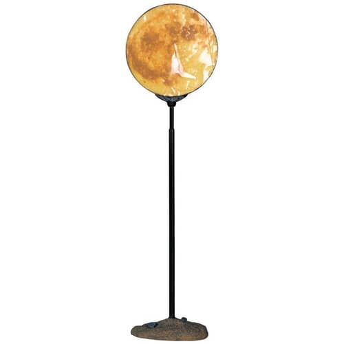 Lemax - Lighted Village Moon Battery-Operated (4.5V)