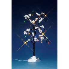Lemax - Snowy Dry Tree Large Battery Operated (4.5V)