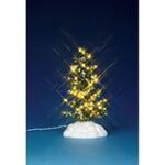 Lemax - Lighted Pine Tree Medium