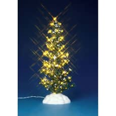 Lemax - Lighted Pine Tree Large B/O (4.5V)