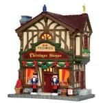 Lemax - Fezziwigs Christmas Shoppe