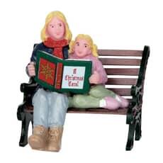 Lemax - Christmas Story Book
