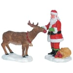 Reindeer Treats - Set of 2