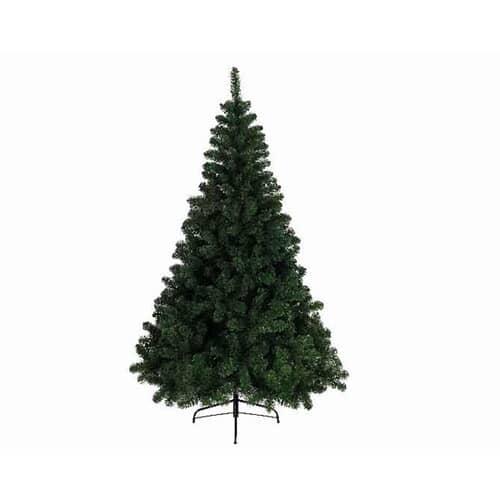 Kaemingk Everlands Imperial Pine 210cm Tree - Green