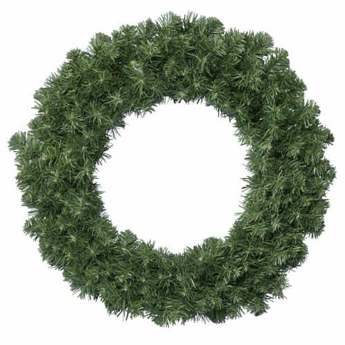 Kaemingk Alaskan Wreath 50cm Diameter