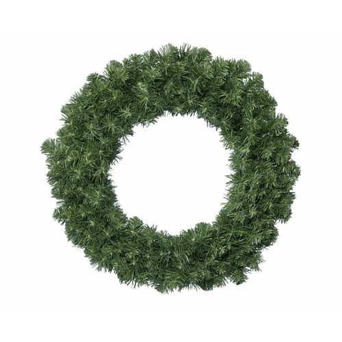 Kaemingk Everlands 60cm Imperial Wreath