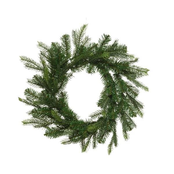 Kaemingk Grandis 50cm wreath indoor and outdoor