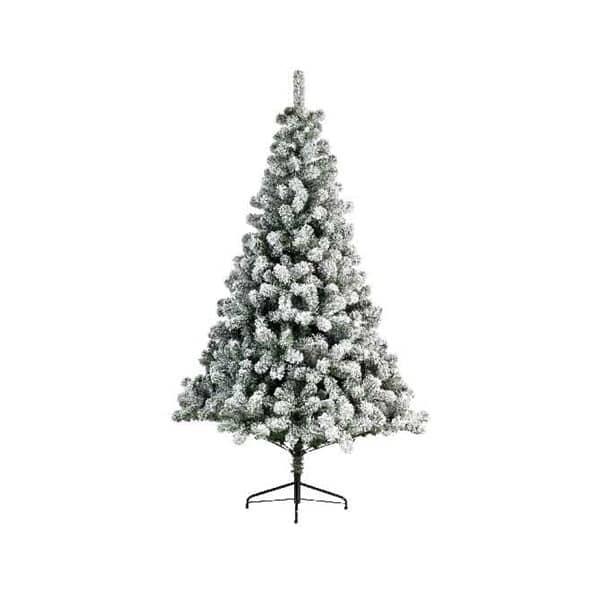 Kaemingk 1.2m Snowy Imperial Pine