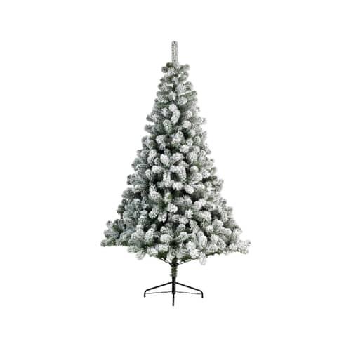 Kaemingk 1.8m Snowy Imperial Pine