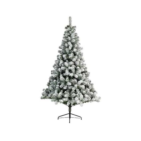 Kaemingk 2.1m Snowy Imperial Pine