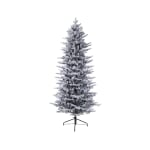 Kaemingk Everlands Frosted Grandis Slim Fir 180cm