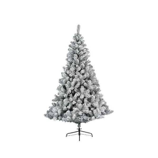 Kaemingk 1.8m Frosted Imperial Pine