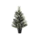 Kaemingk 75cm Frosted Finley Mini Tree