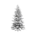Kaemingk Everlands Snowy Alaskan Fir Tree 210cm