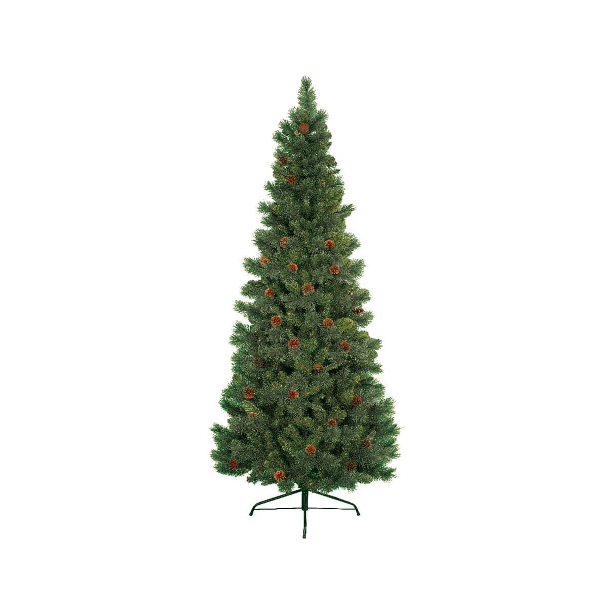 Kaemingk Everlands Norwich Pine 180cm/6 Ft