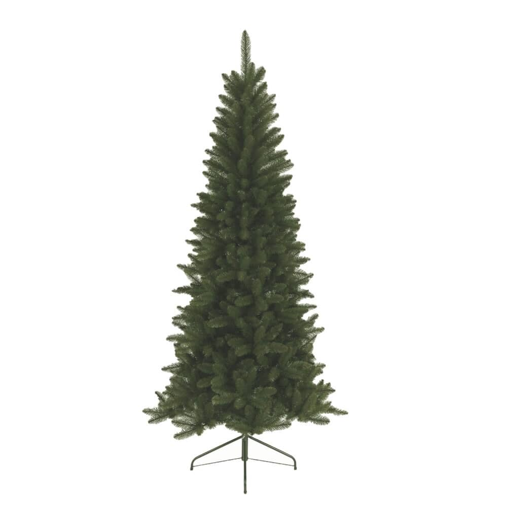 Kaemingk 1.8m Lodge Slim Pine Tree