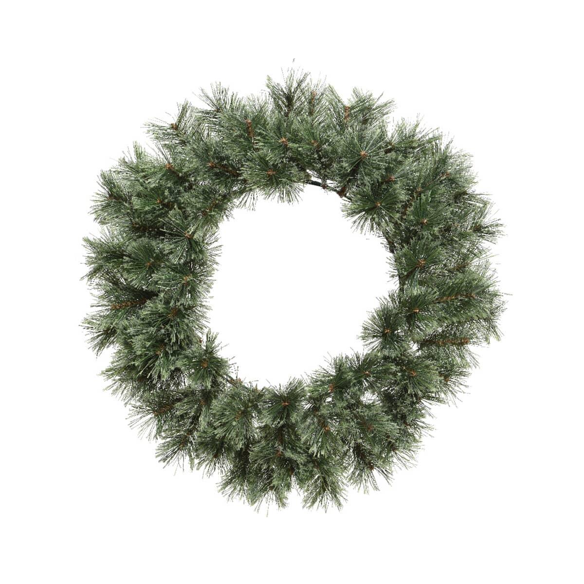 Kaemingk 63cm Cashmere Wreath