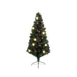 Kaemingk Everlands Londen Fibre Optic Tree 5 ft