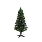 Kaemingk 5ft Burtley Fibre Optic LED Tree