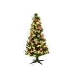 Kaemingk 5ft Alford Fibre Optic LED Tree