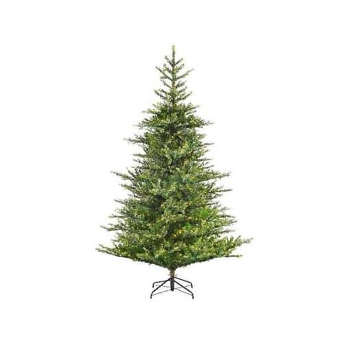 Kaemingk 1.8m Pre-Lit Imperial Pine Tree