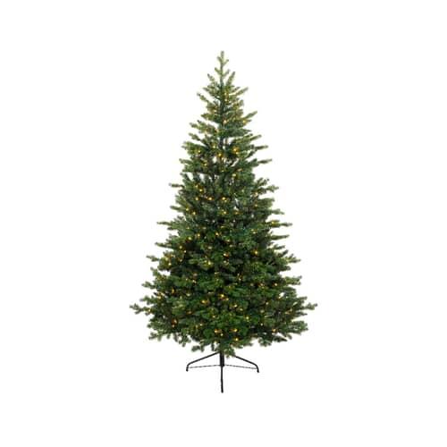 Kaemingk Everlands 1.8m Pre-Lit Allison Pine Tree 320 LED