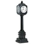 Lemax - Street Clock