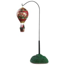 Lemax - A Christmas Eve Balloon Ride Battery Operated (4.5V)