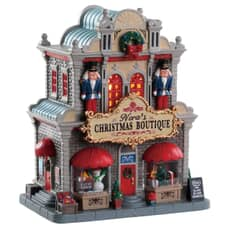 Lemax - Noras Christmas Boutique Battery Operated Led