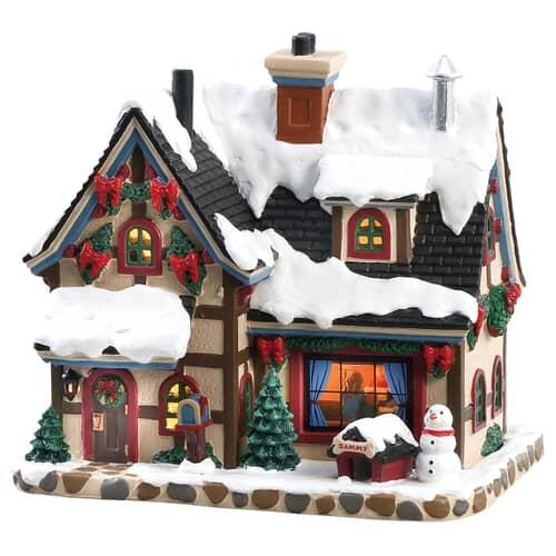 Lemax - Cozy Christmas Eve