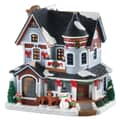Lemax - Christmas Residence 1