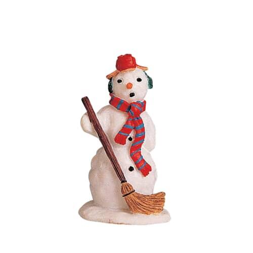 Lemax - Mister Snowman