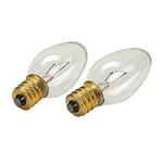 Lemax - E12 12Volt Replacement Bulbs