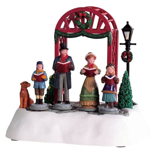 Lemax - Victorian Carols