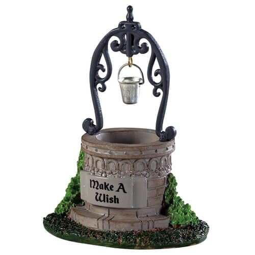 Lemax - Victorian Wishing Well