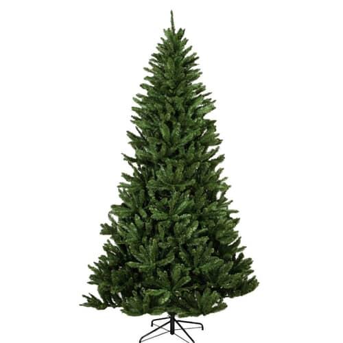 Puleo International  Evergreen Spruce 210cm / 7ft