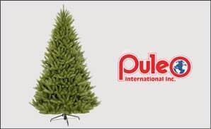 Puleo Christmas Trees